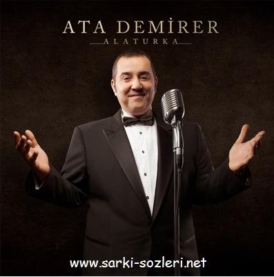 Ata Demirer Bu Gece Barda şarkı Sözleri şarkı Sözü Yerli şarkı