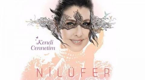 Nilüfer Kendi Cennetim 2015 Albümü Şarkı Sözleri
