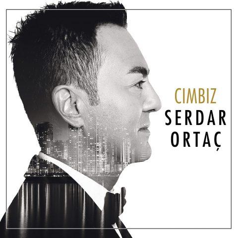 Serdar Ortaç Cımbız 2017 Albümü