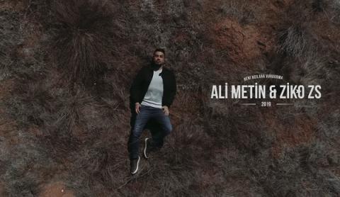 Ali Metin Feat. ZİKO ZS Beni Acılara Vurdurma Sözleri